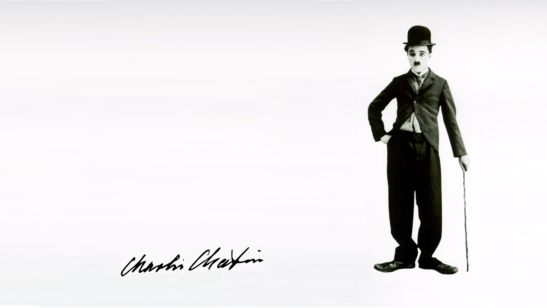 Charlie Chaplin Wallpapers HD Download 1920x1080