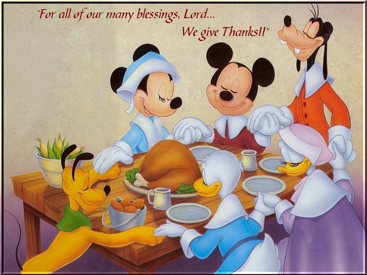 Funny Thanksgiving 2011 Wallpapers Pictures Lovers 750x562