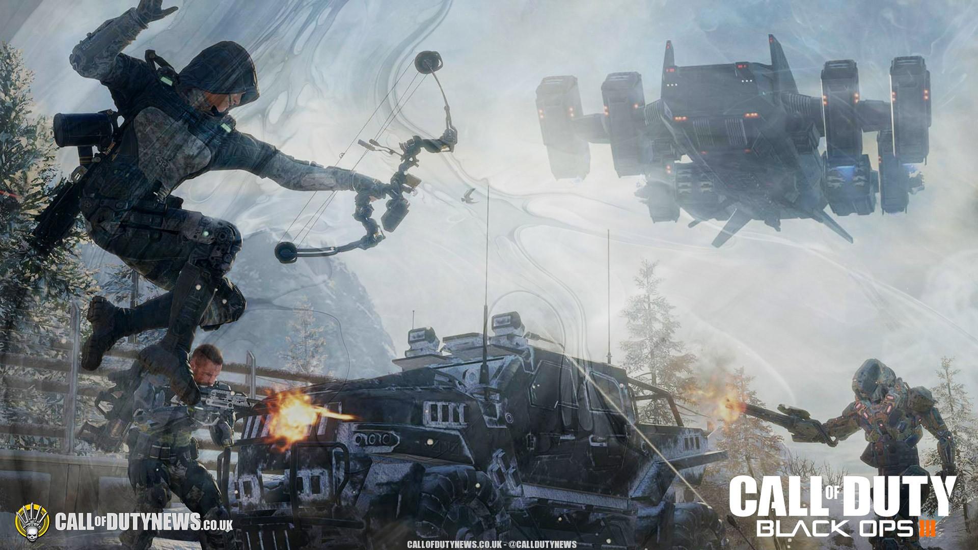 black ops 3 bo3 wallpaper 9 Call of Duty Blog 1920x1080