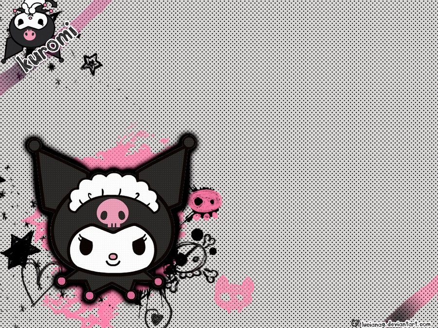 47 Kuromi Wallpaper On Wallpapersafari