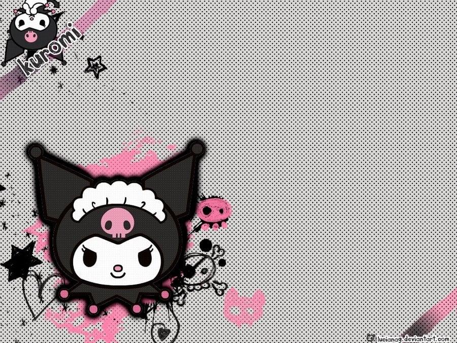 47+] Kuromi Wallpaper on WallpaperSafari