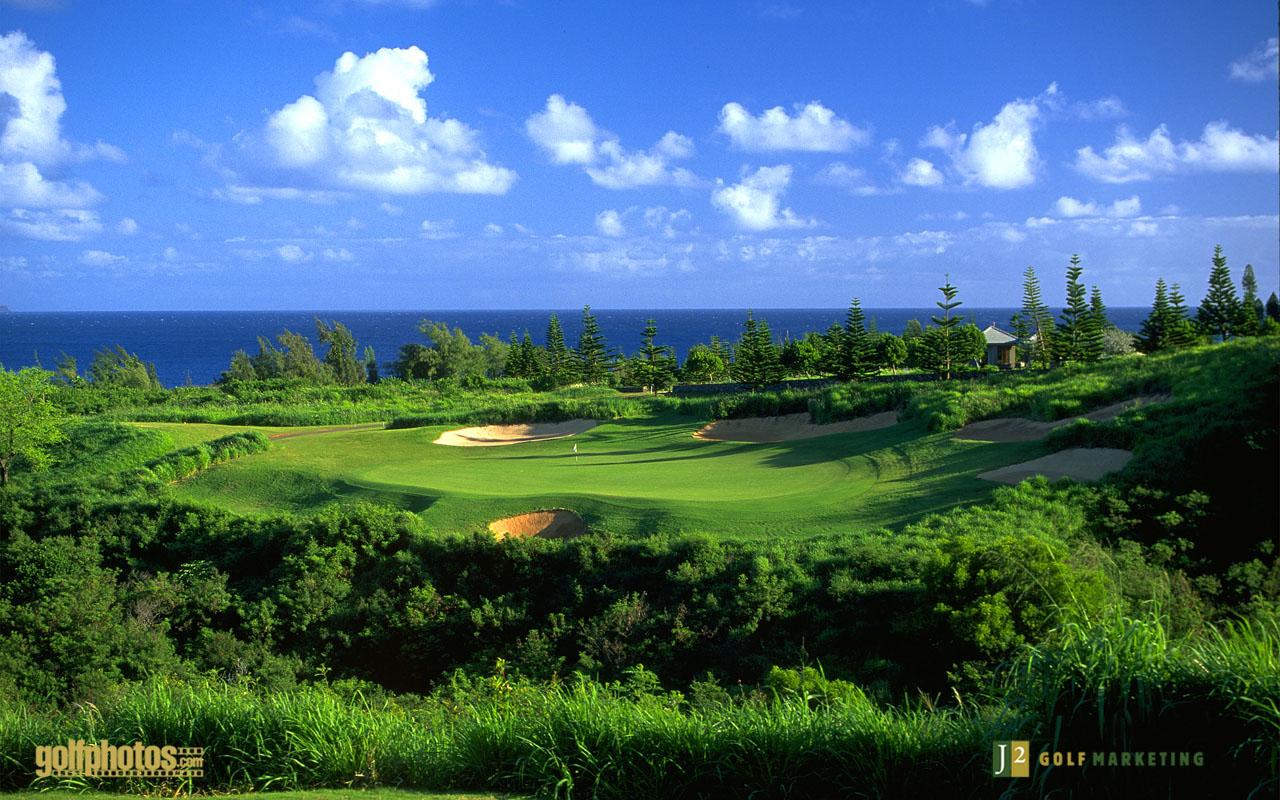 Golf Course Desktop Wallpaper httpwwwwallpaperbitcomgolf course 1280x800