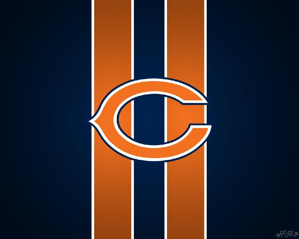 netchicago bearswallpaper chicago bears hd desktop wallpaper 2 1024x819