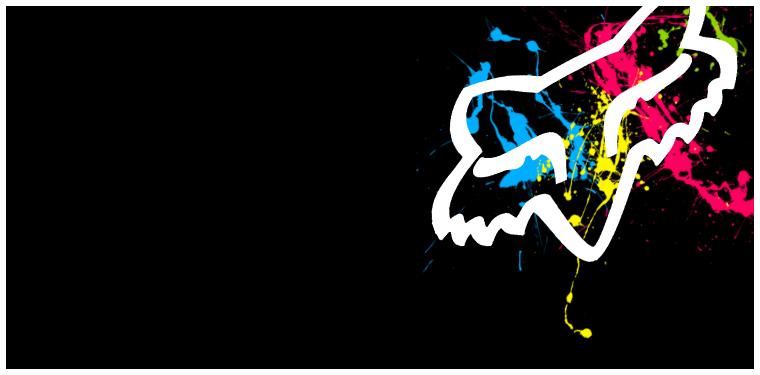 Fox Logo Wallpapers - WallpaperSafari - photo#25