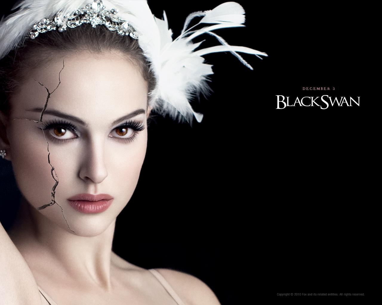 Movie   Black Swan Wallpaper 1280x1024