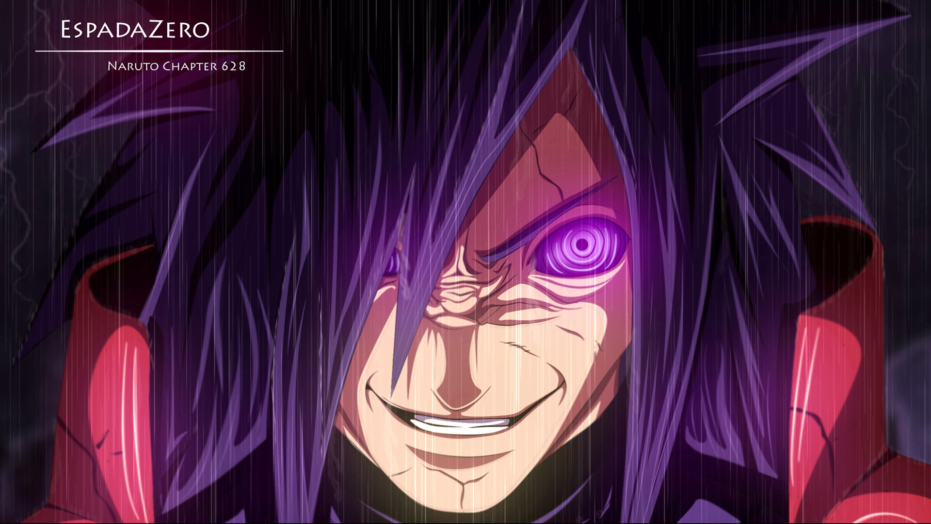 Madara Uchiha Rinnegan Eyes 76 Wallpaper HD 1920x1080