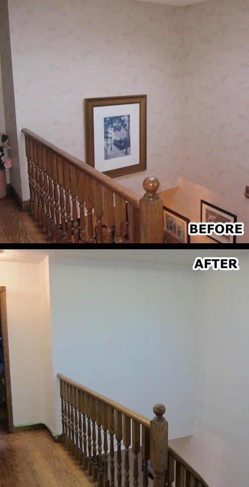 painting project www homepainterst home painting toronto 494x965