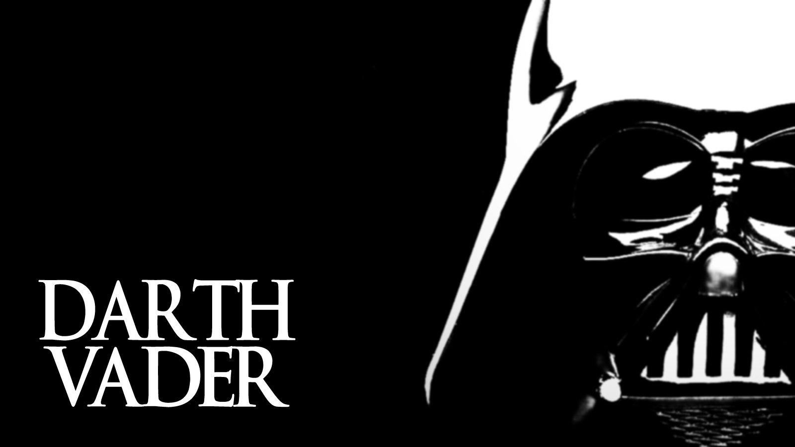 Darth Vader Wallpaper by Artillusion 1600x900