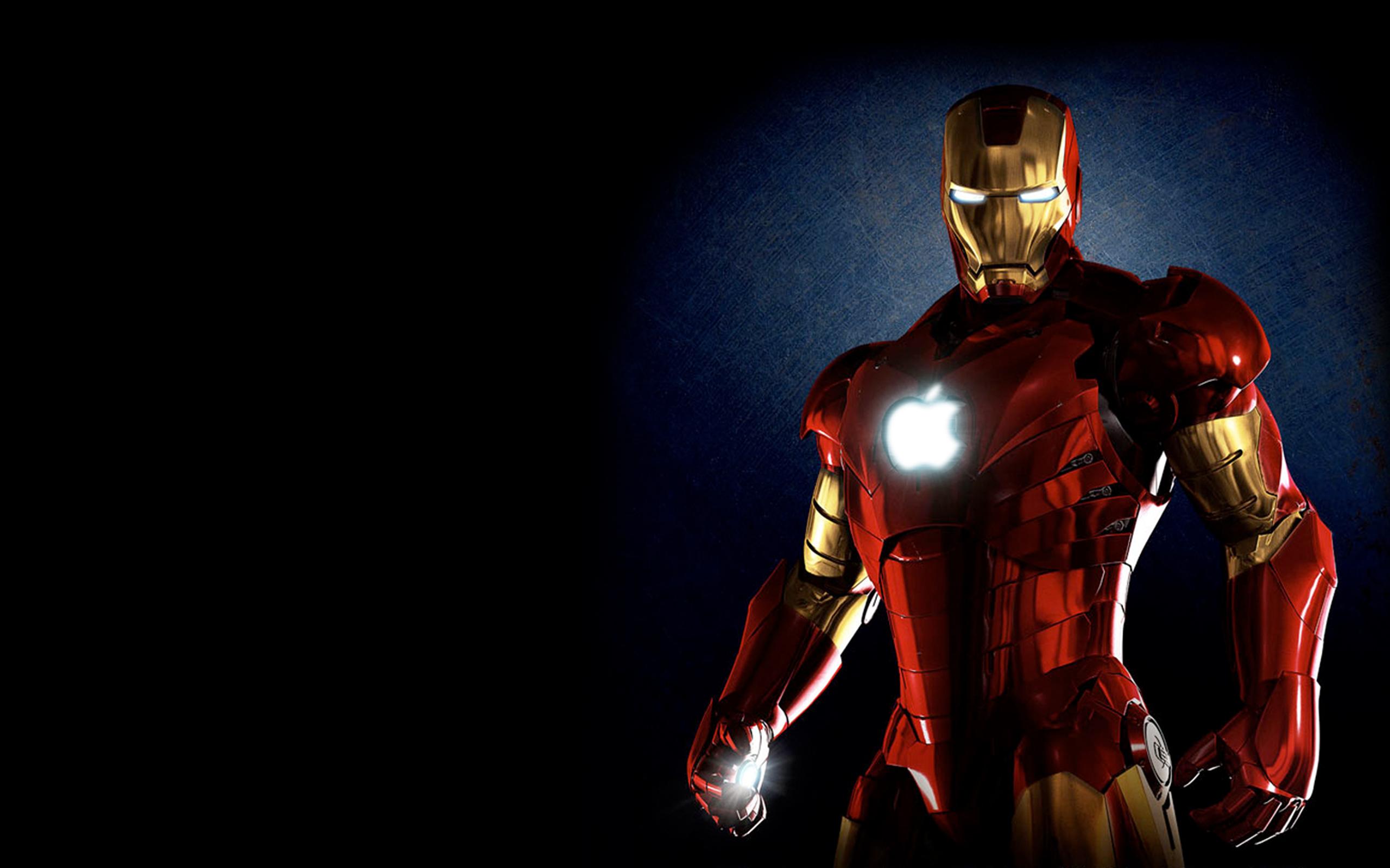 Cool Iron Man Wallpaper  WallpaperSafari
