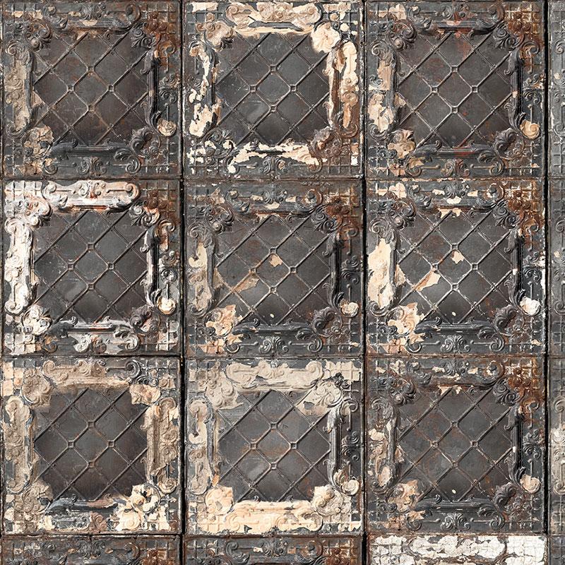 brooklyn tins wallpaper collection wallpapersafari