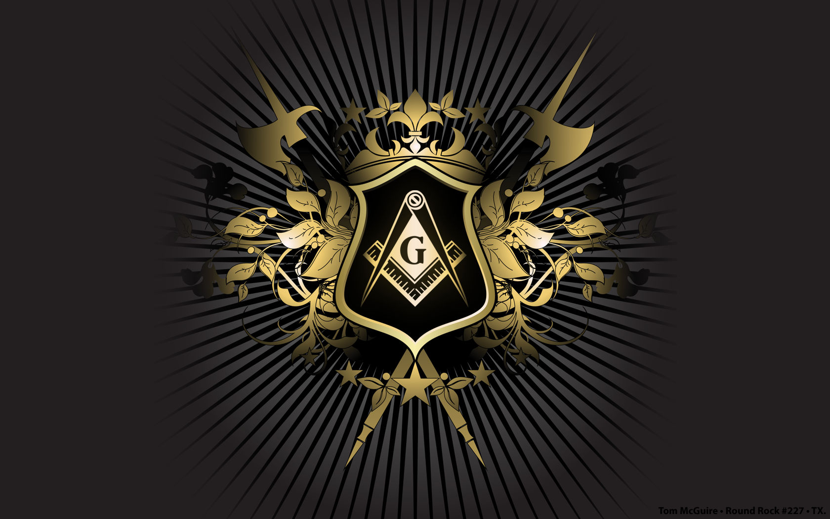 Masonic Desktop Backgrounds   AR15COM 1680x1050