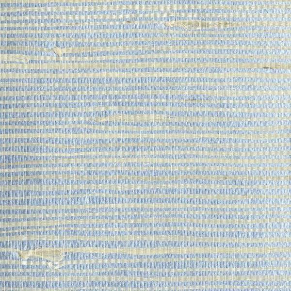 Sisal Twill Wallpaper design by Ronald Redding BURKE DECOR 600x600