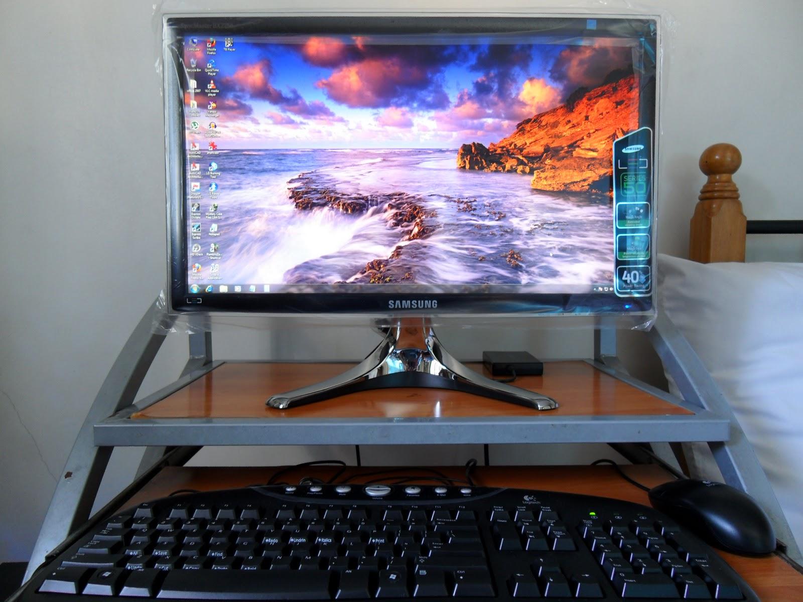 Samsung Led Monitor 24 Wallpaper 1600x1200
