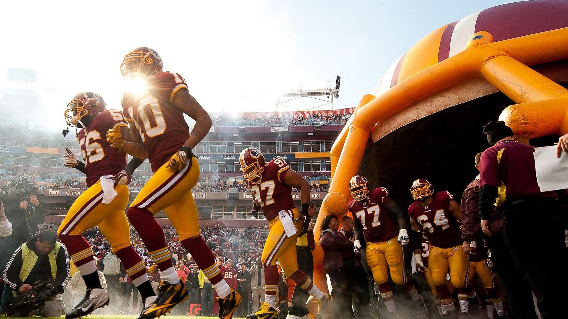 HD Washington Redskins Wallpapers 2020 NFL Football Wallpapers 1920x1080