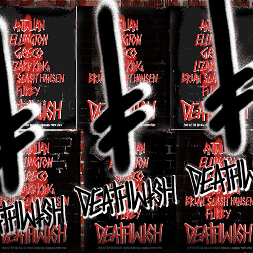 Deathwish Skateboards ...