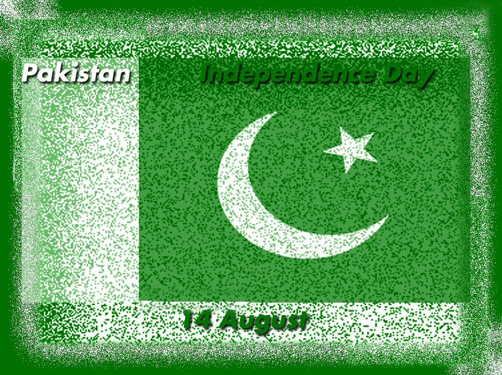 14 August Wallpaper Independence Day Of Pakistan Wallpaper 1024x764