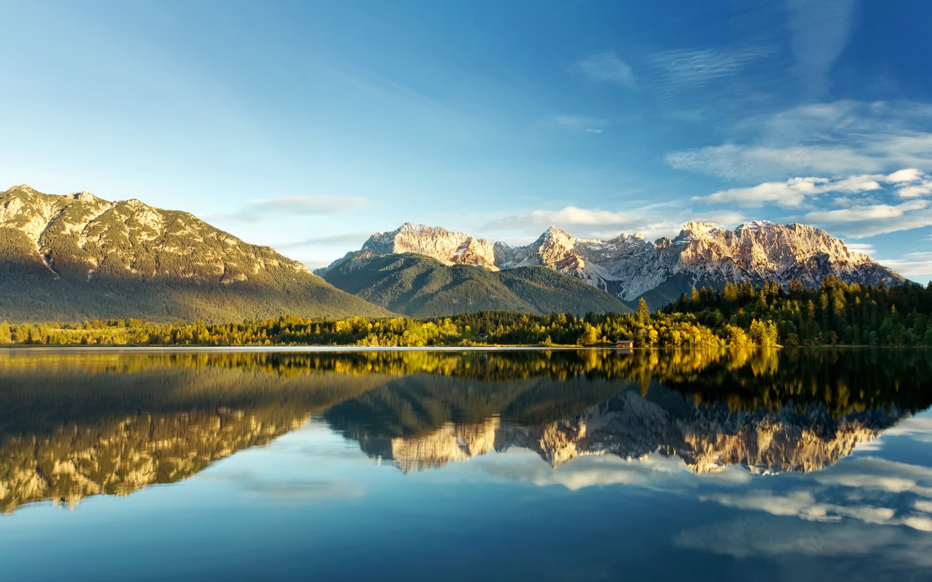 scenic background pictures mountains water 1920x1200 1920x1200