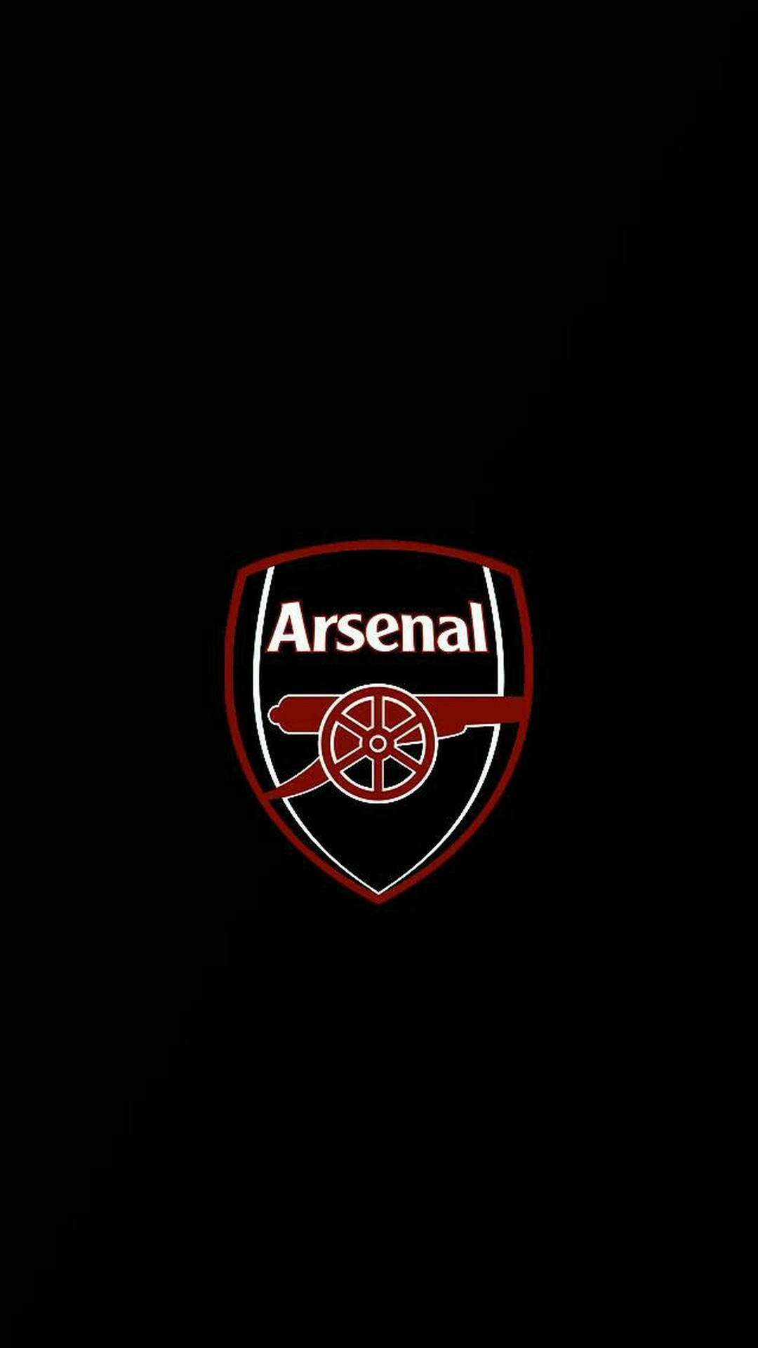 Arsenal FC Wallpaper Android   2020 Android Wallpapers 1080x1920