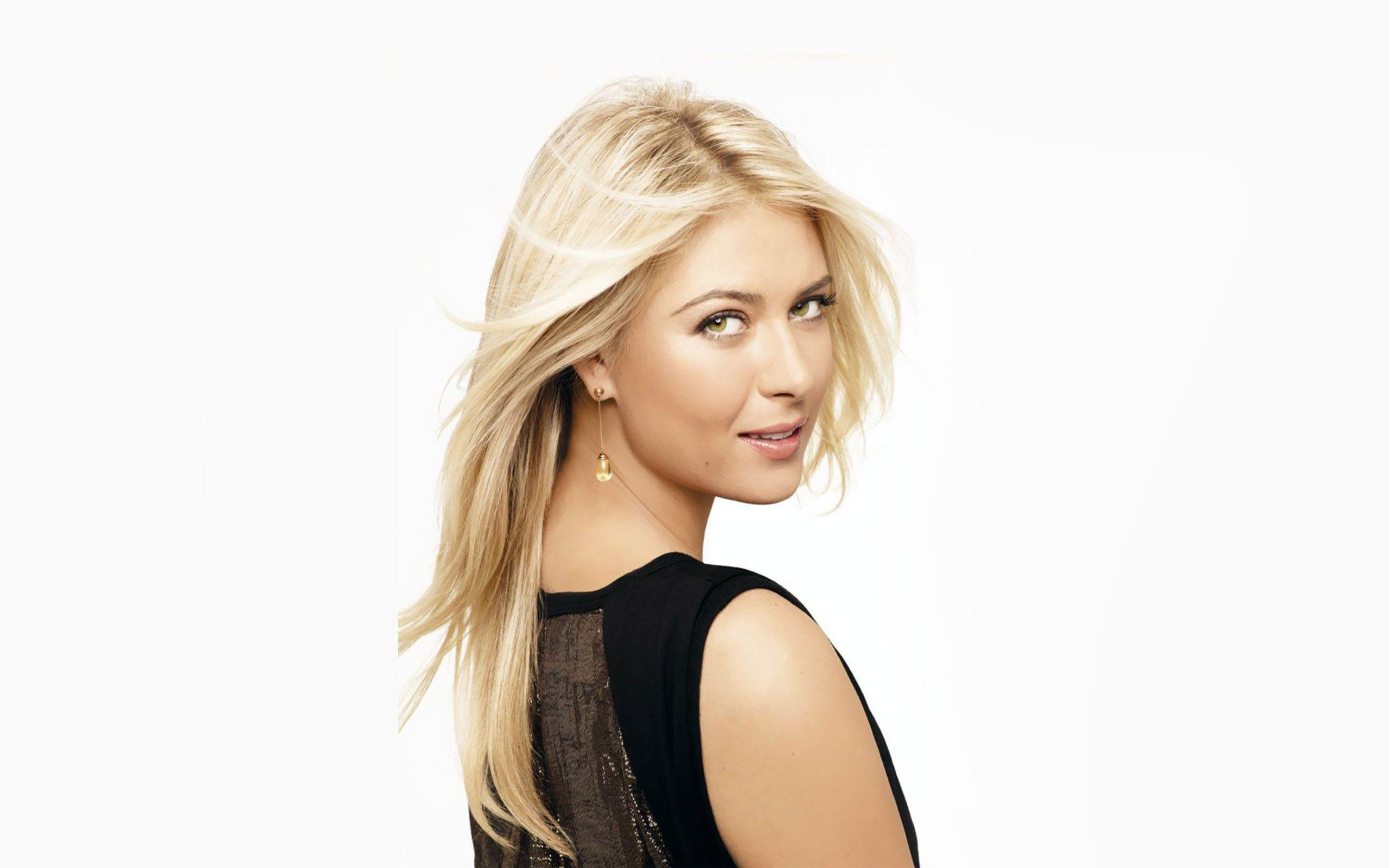 Early life Maria Sharapova was born on April 19 1987 in Nyagan Russian SFSR Her parents Yuri and Yelena are from Gomel Belarussian SSR Concerned about the