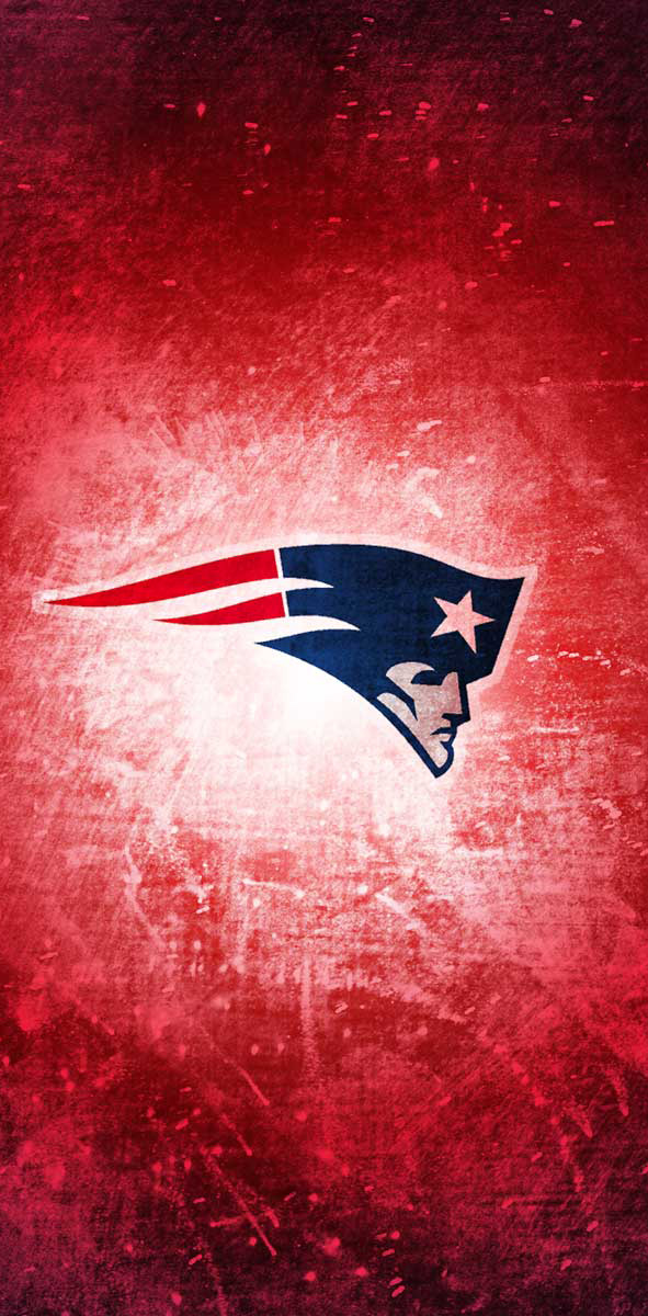 nfl wallpapers new england patriots logo iphone wallpapers 02jpg 591x1200
