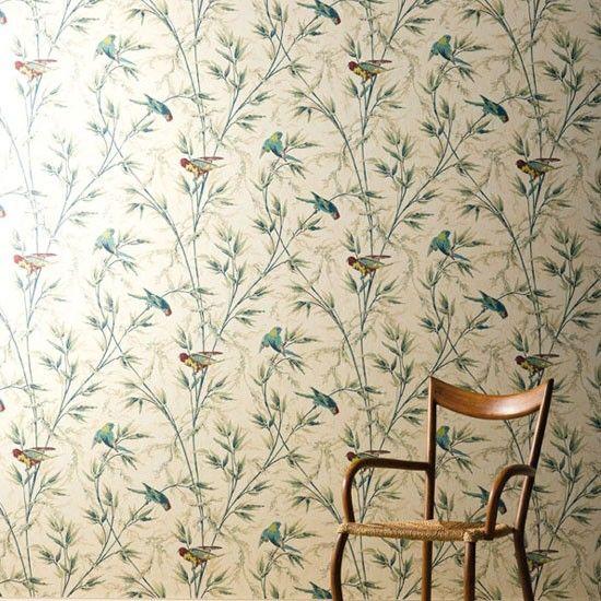 Street wallpaper from Little Greene Vintage wallpapers Wallpaper 550x550