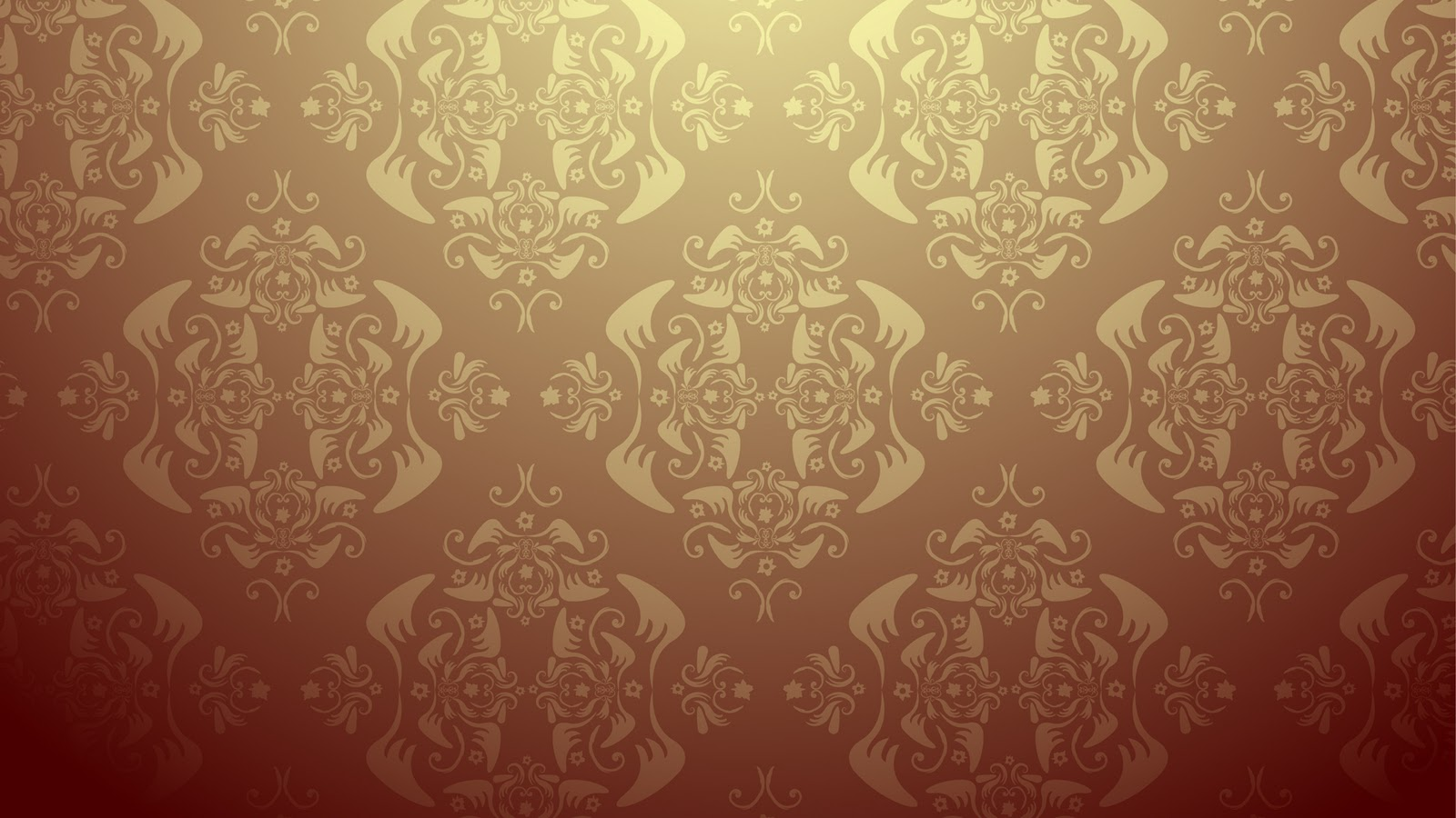 Gold Brocade Wallpaper PicsWallpapercom 1600x900