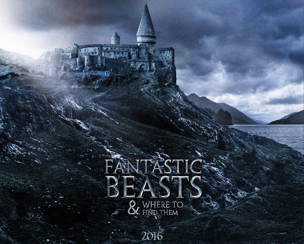 Fantastic Beasts and Where to Find Them wallpaper movie eddie 1279x1026