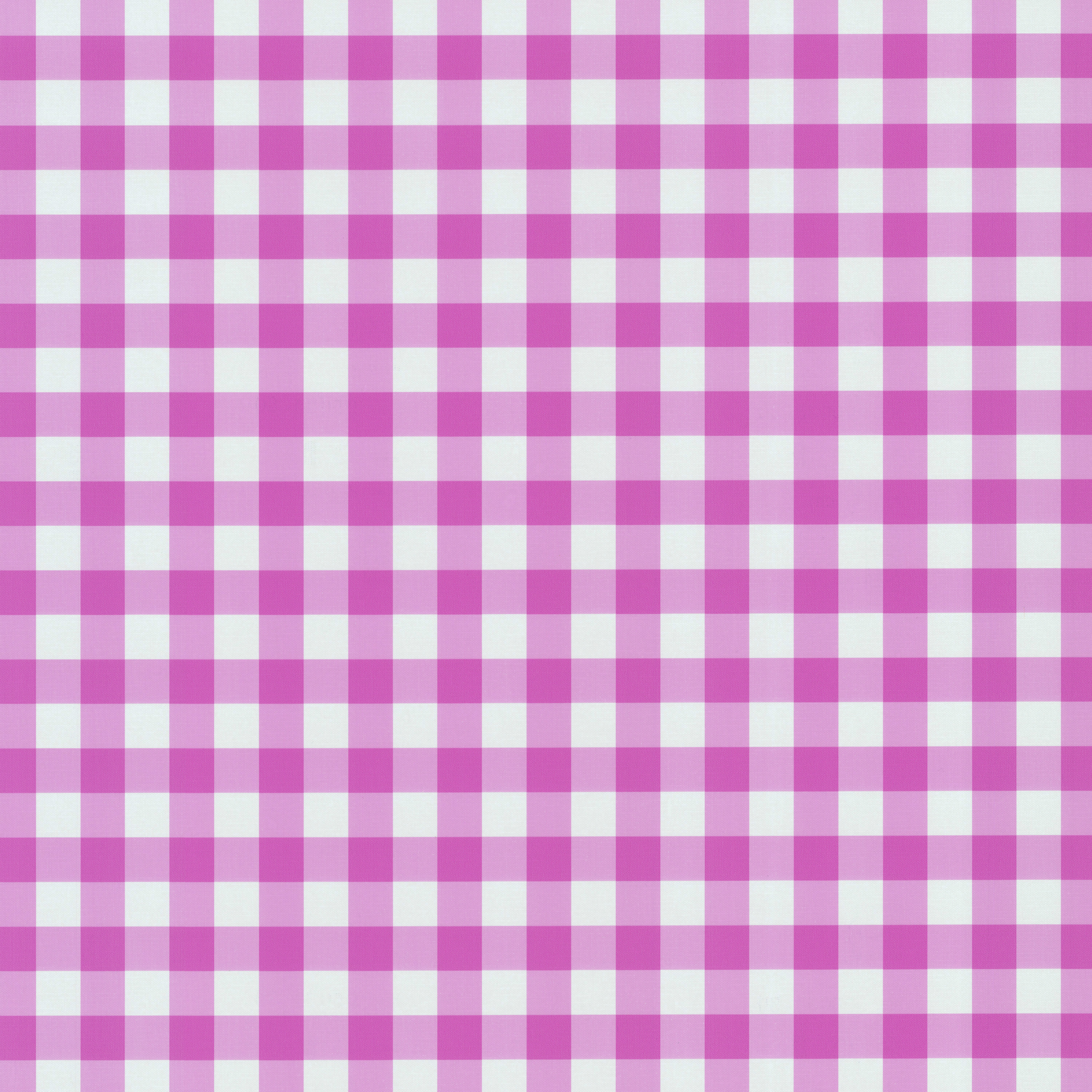 Bright Pink Gingham Check Wallpaper by PS International 05638 30 3000x3000