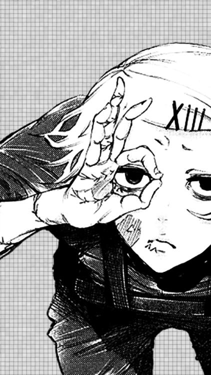 Unduh 66 Wallpaper Tumblr Tokyo Ghoul HD Paling Keren