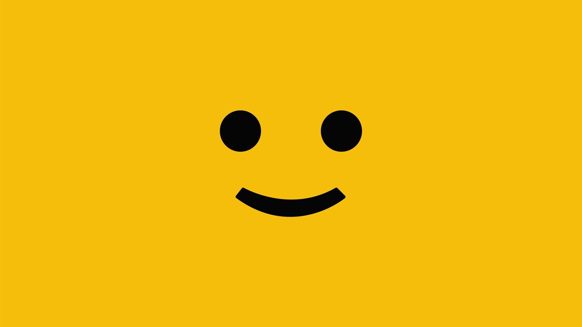 smiley face Cute funny design desktop picture   1920x1080 wallpaper 1920x1080