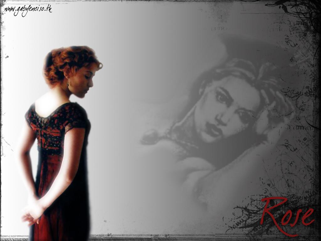 Rose wallpaper   Titanic Wallpaper 10400791 1024x768