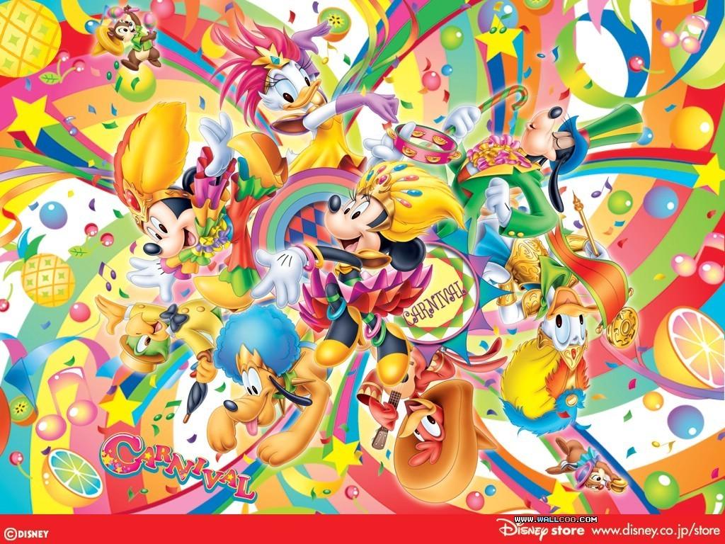 Holiday Wallpapers Disney Friends Wallpaper Disney Cartoons 1024x768