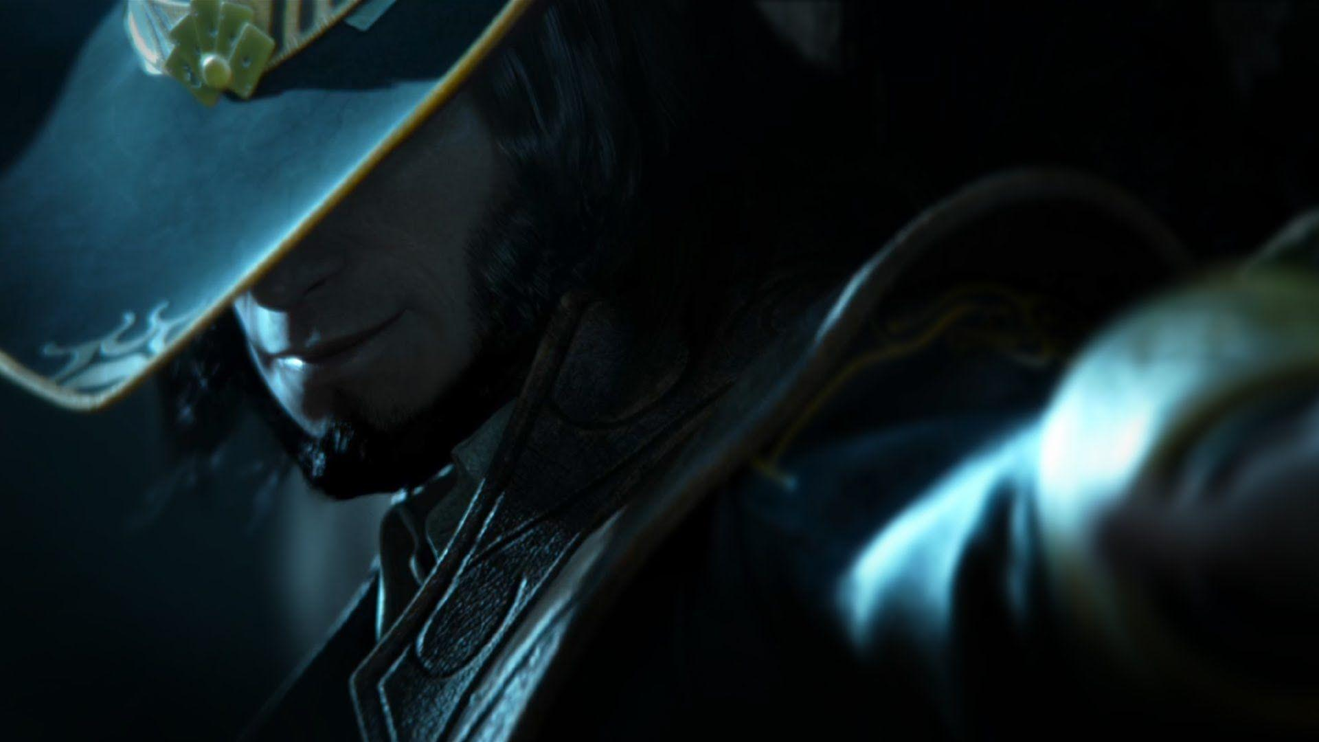 Twisted fate background wallpapersafari twisted fate wallpapers wallpaper cave voltagebd Gallery