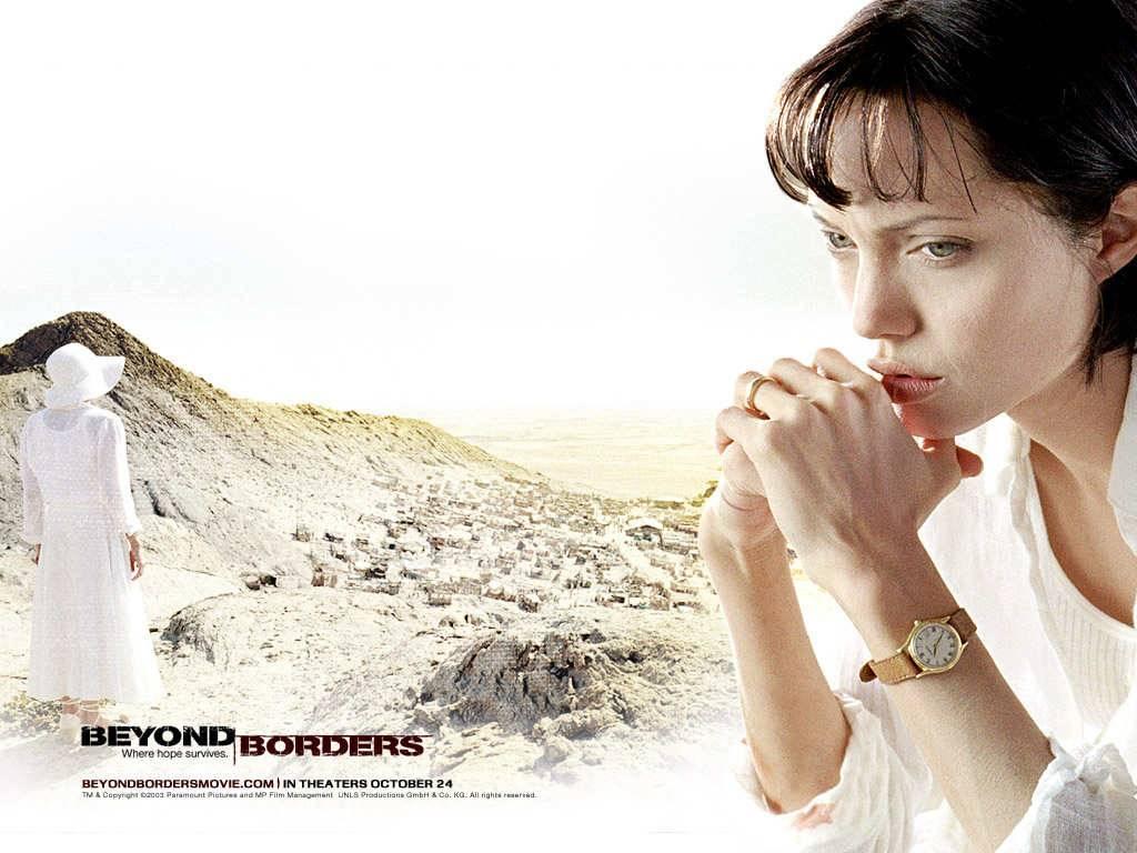 Beyond Borders Movie Photo Wallpaper   Drama Movies Wallpaper 1024x768
