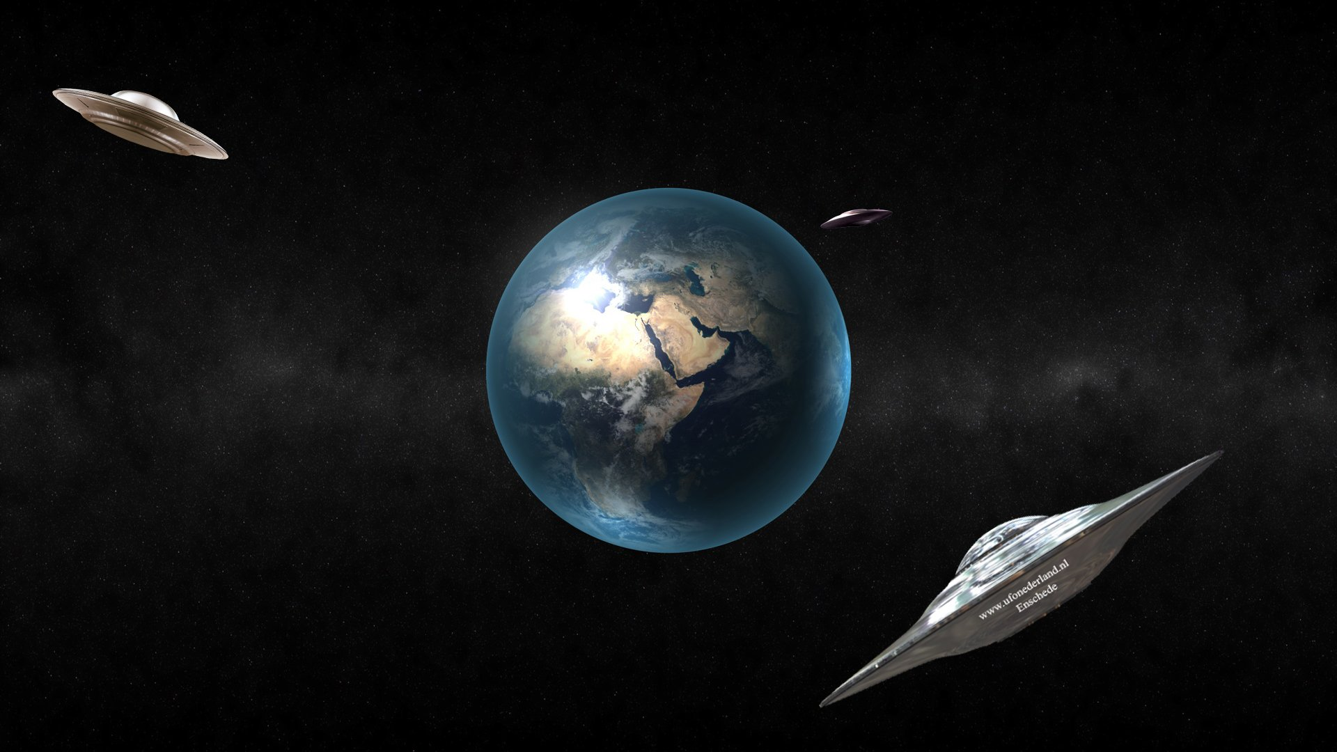 UFO Wallpaper HD - WallpaperSafari for Ufo Black Background  56bof