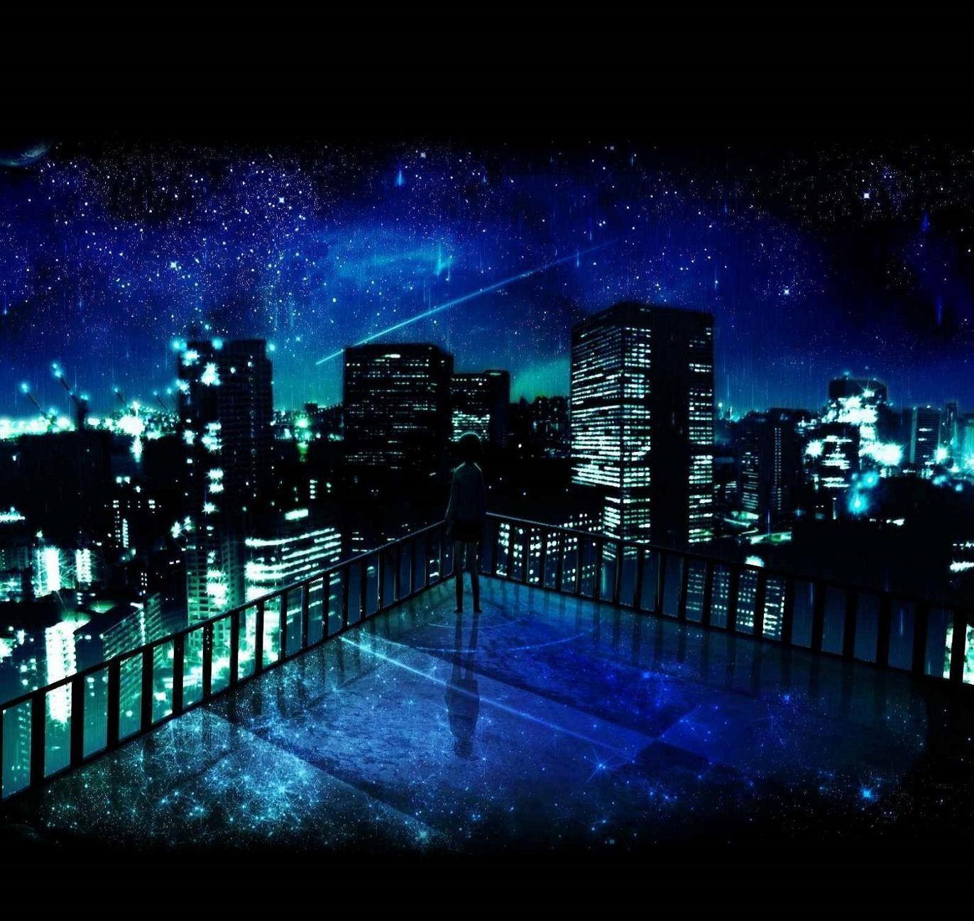 SHOOTING STARS WALLPAPER   52512   HD Wallpapers   [wallpapersinhq 1372x1298