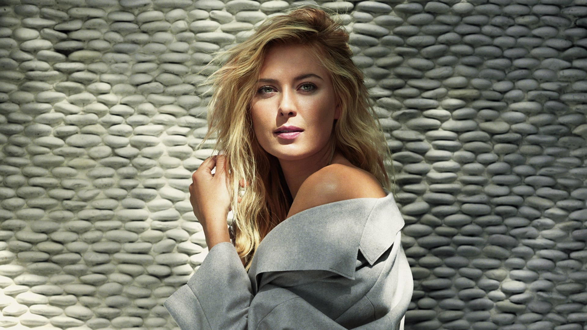 Maria Sharapova Wallpaper 2   1920 X 1080 stmednet 1920x1080