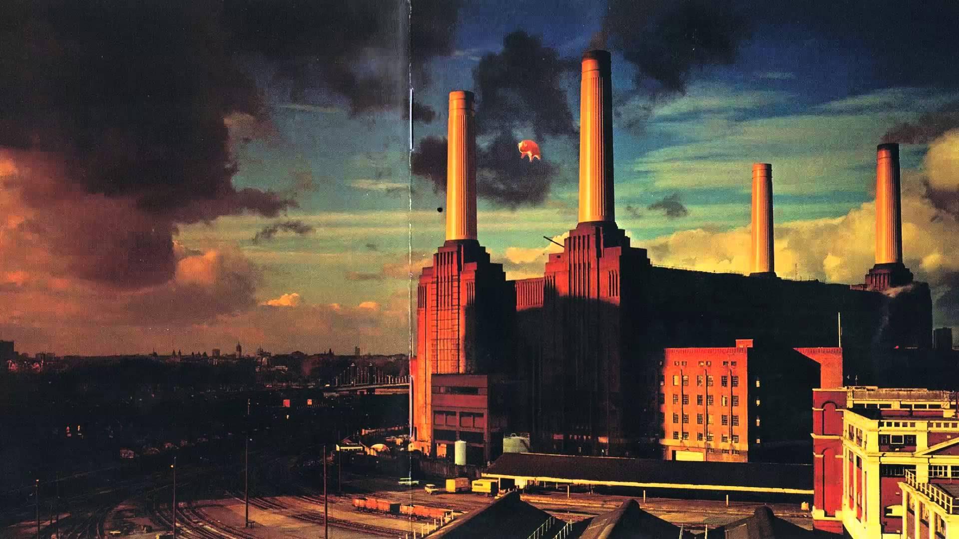 Pink Floyd Album Reviews Animals 1920x1080