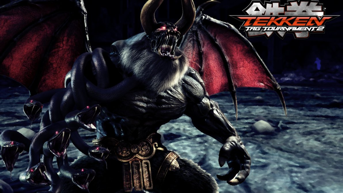 Free Download Tekken Tag Tournament 2 Wallpapers 3 1191x670 For