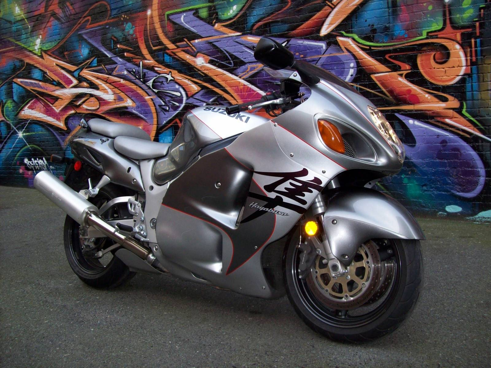 Sport Bike Wallpaper Desktop Backgrounds: Sports Bike HD Wallpaper