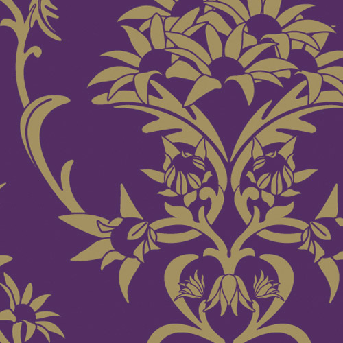 Gold Wallpaper Purple And Gold Wallpaper 500x500
