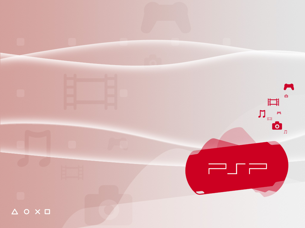 Playstation Portable Wallpapers Posted By Sarah Cunningham
