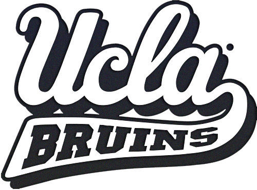 ucla logo coloring pages - photo#3