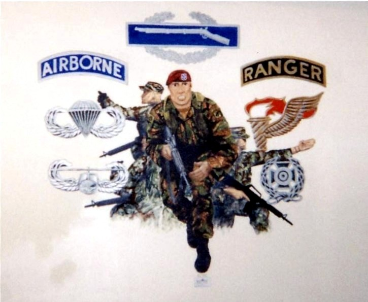 airborne ranger background Images   Frompo   1 725x595