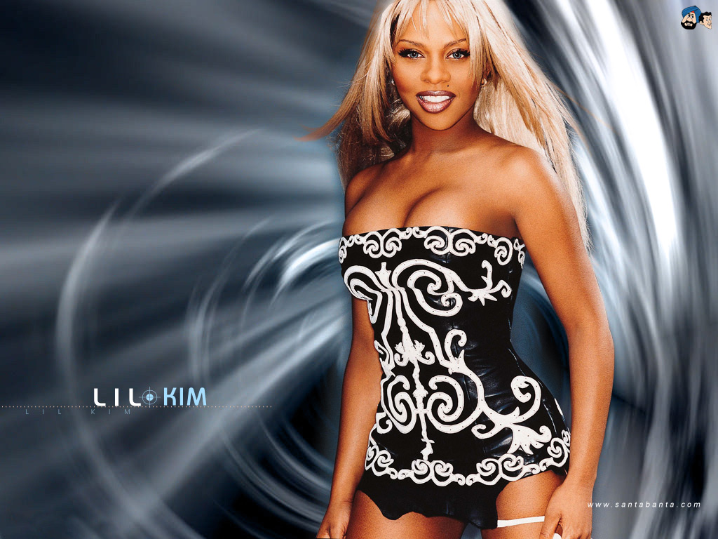 Lil Kim wallpapers Pictures Photos Screensavers 1024x768