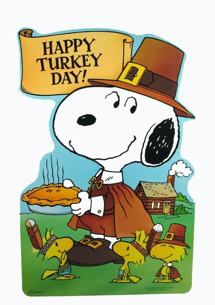 Snoopy halloween wallpaper wallpapersafari - Snoopy thanksgiving wallpaper ...