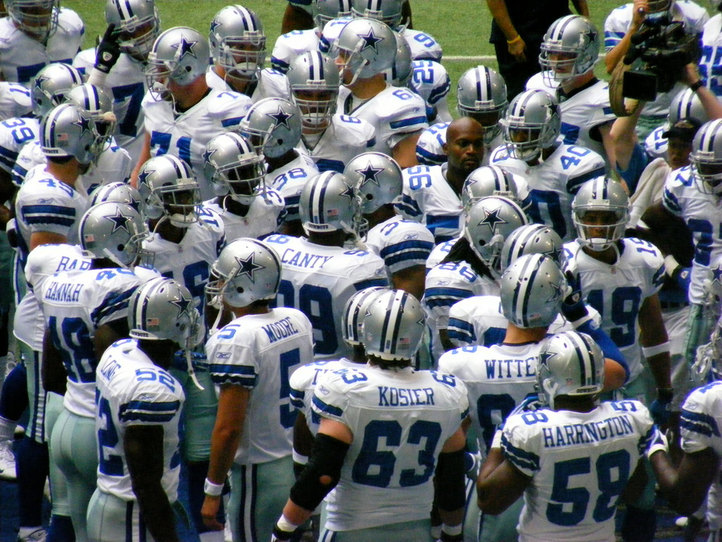 View the complete Dallas Cowboys team schedule on ESPNcom Includes home and away bye weeks preseason regular season Monday Night Football and printable schedules