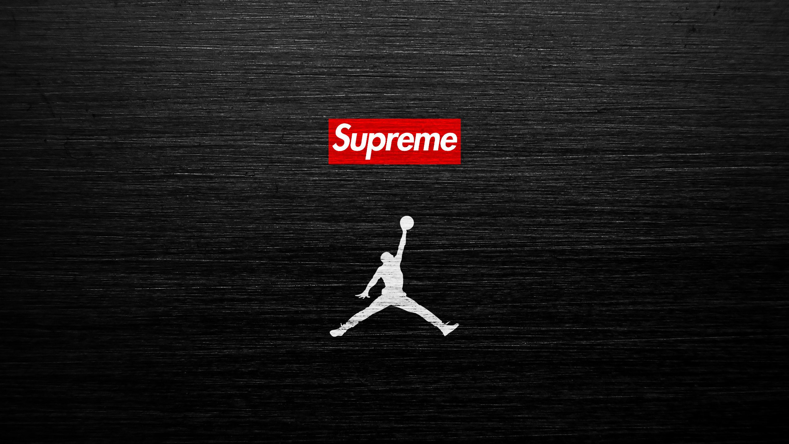 50+ Supreme Black Wallpaper iPhone on WallpaperSafari