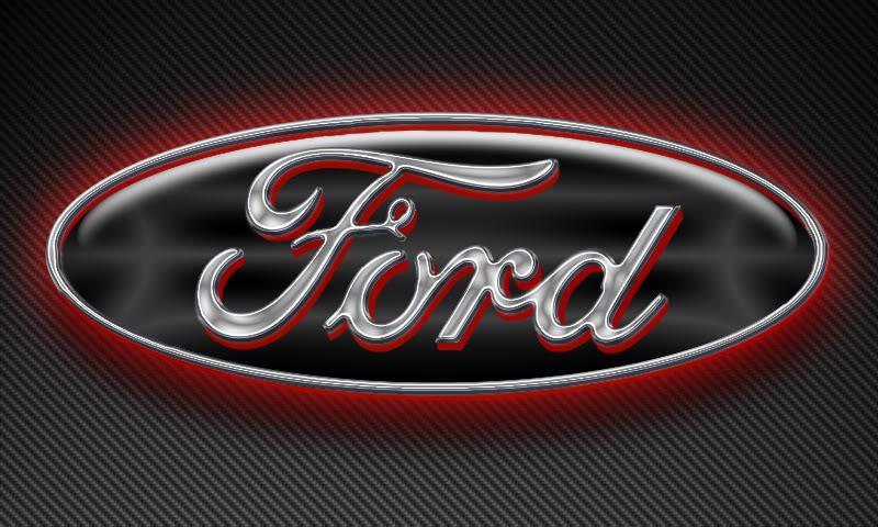 ford logo 800x480