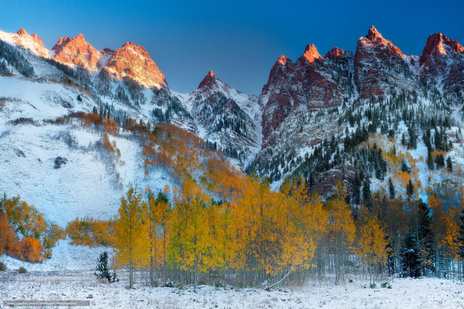 Aspen Colorado Wallpaper Wallpapersafari HD Wallpapers Download Free Images Wallpaper [1000image.com]